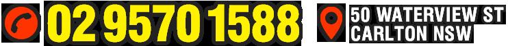 4x4 parts hotline 02 9570 1588